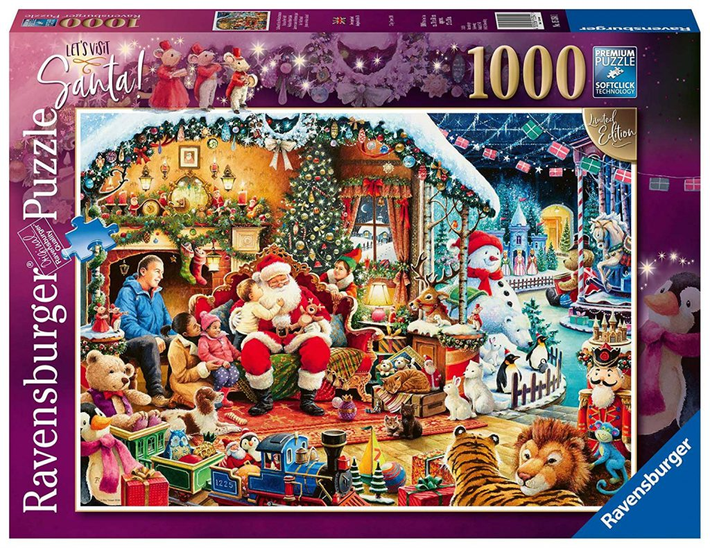 1000 piece jigsaw puzzles Archives - The Yorkshire Jigsaw