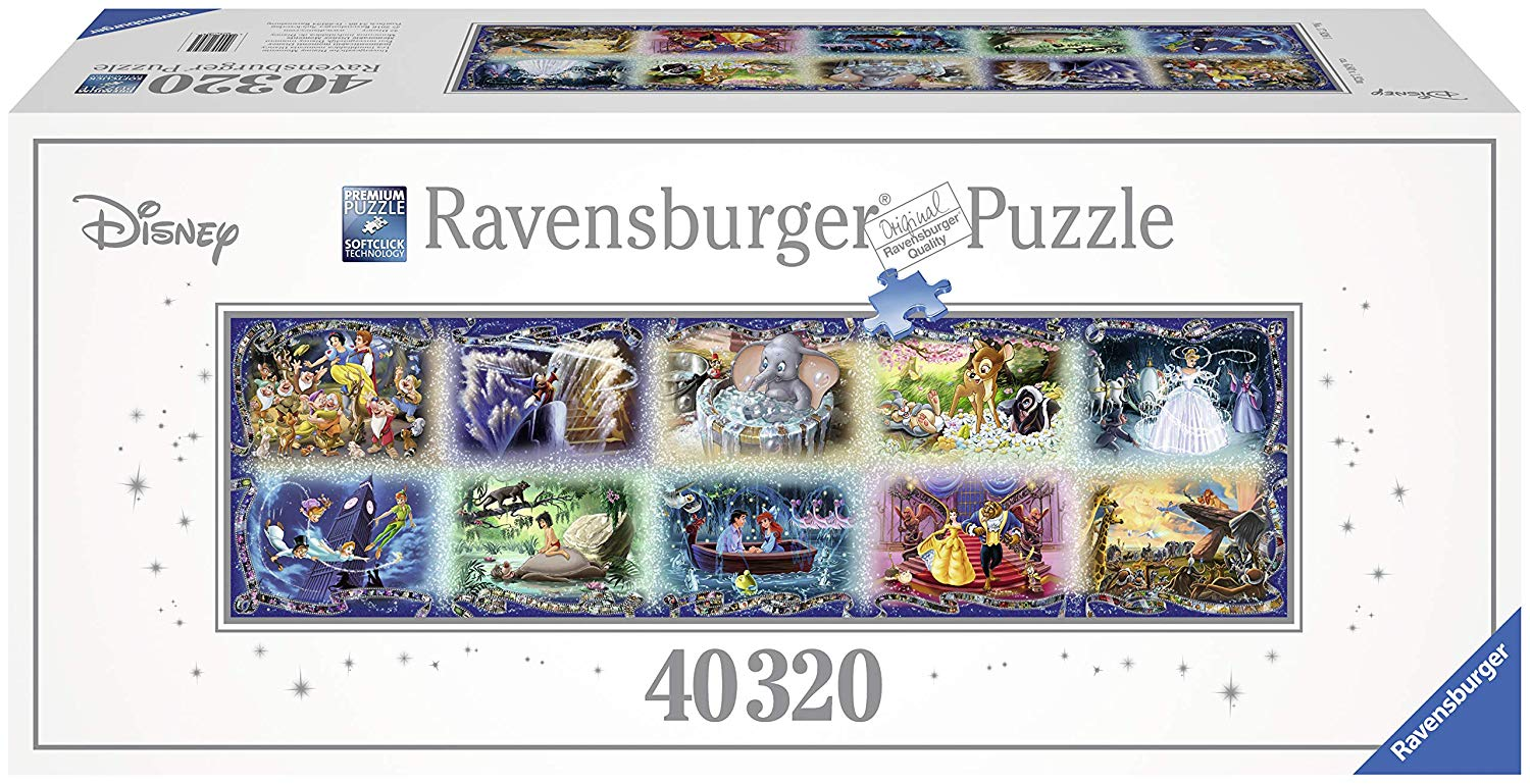 Ravensburger Puzzles Archives The