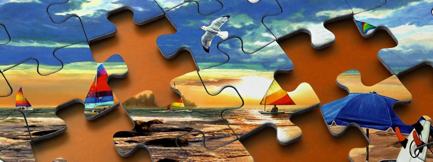Jigsaw Puzzles - Over 1500 jigsaws, jigsaw puzzles available online